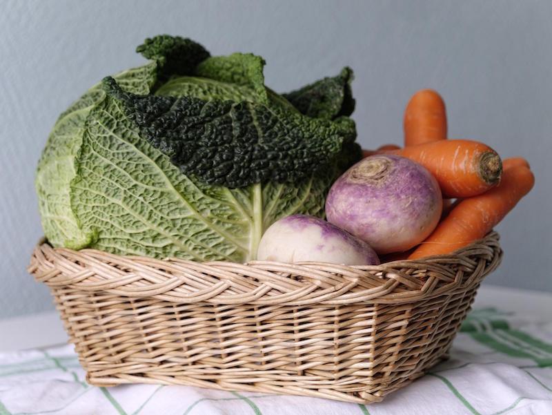 Mitos y verdades sobre los alimentos transgénicos