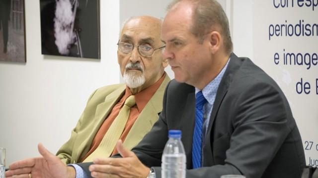 ACPE  Embajador Eslovaquia