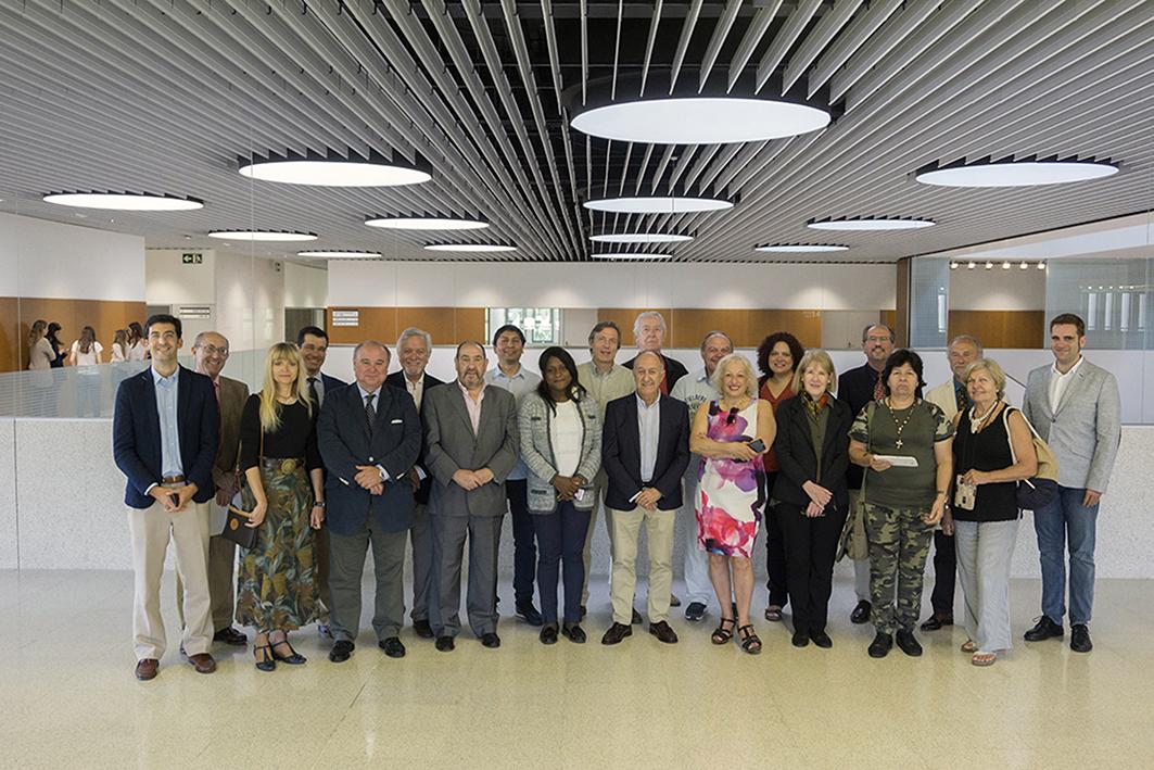 Éxito de la Segunda Jornada de Formación ACPE – Universidad de Navarra