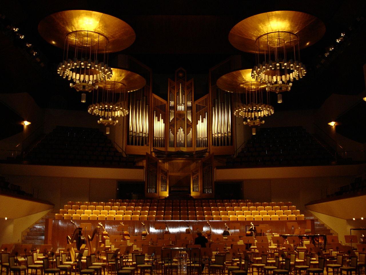Un coro de 300  para la obra cumbre de Beethoven.