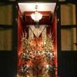 La Fiesta de Cruces y Fuegos de Mayo se celebra en Los Realejos, Tenerife, Islas Canarias