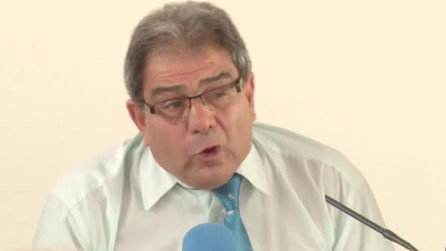Majed Dibsi: «La islamofobia es arma arrojadiza para asociar que tenemos que tener un enemigo que hay que diabolizar»