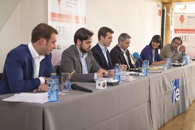 ACPE debate sobre la comunicación política en nuevos escenarios económicos y sociales