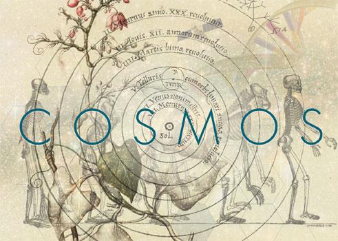 ACPE visita «Cosmos» en la Biblioteca Nacional