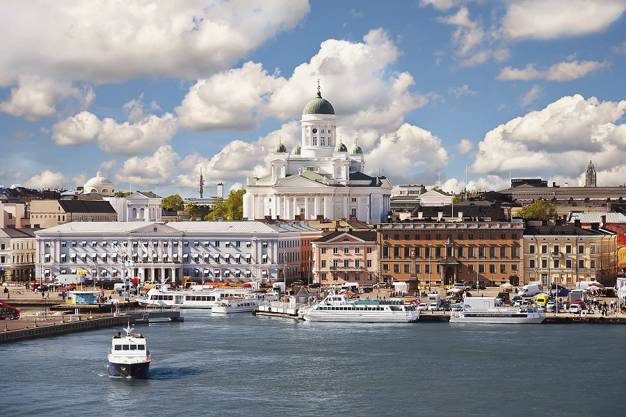 Diecisiete ciudades para el 2017