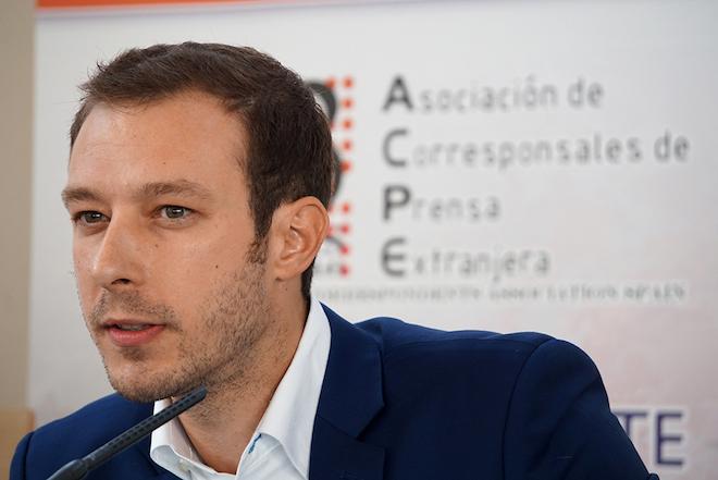 Juan Merodio, experto en Marketing y comunicación digital