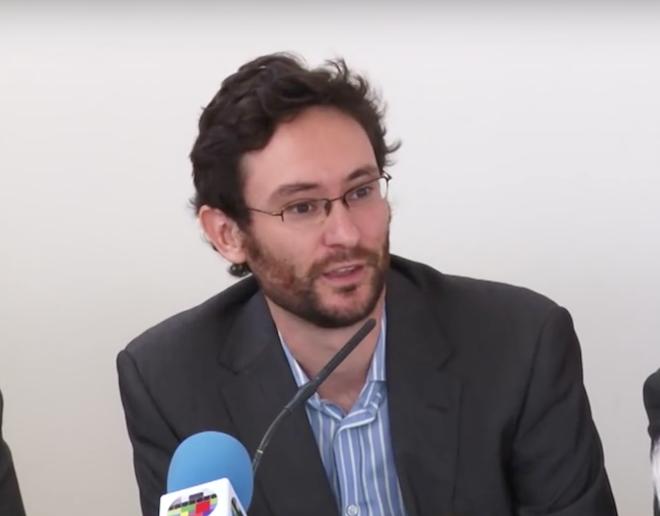 Mathieu de Taillac: O se es periodista o se es director de comunicación