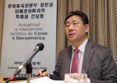 El renacer de Corea del Sur