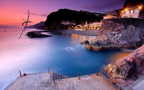 Ponta Do Sol, Madeira