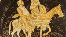 Quijote TOLEDO  A 40