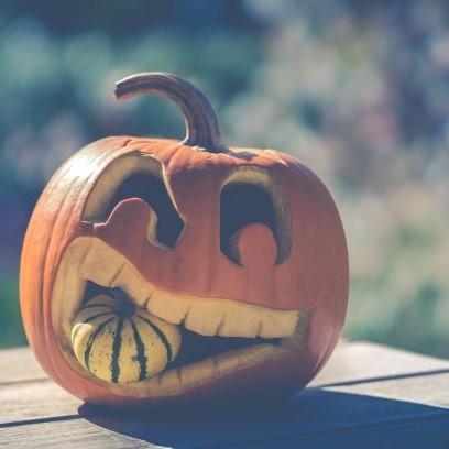 Halloween, el comienzo de la campaña electoral