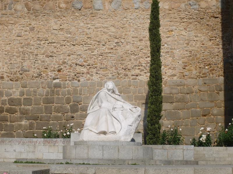 Teresa de Jesús: El año de la Santa de Ávila