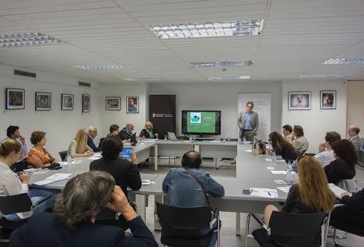 Desafíos y oportunidades para el corresponsal, según la Universidad de Navarra