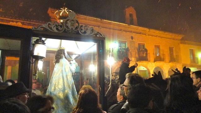 Virgen  de los Pegotes  25
