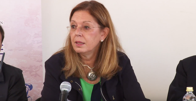 Carmen Pérez de Armiñán: La inversión en corresponsalías se ha reducido
