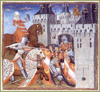 Tras las huellas del Cid Campeador, mito y realidad