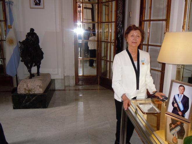 embajada argentina 2