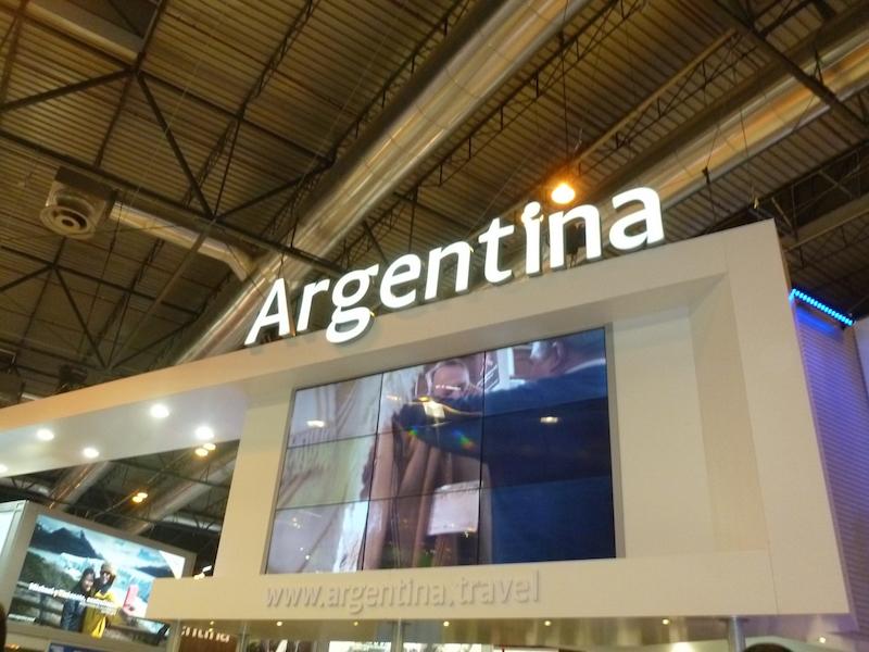 foto Argentina